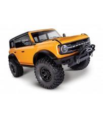 TRX-4 Bronco 2021 Crawler - Orange