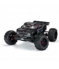 OUTCAST 1/5 4WD Extreme Bash Roller Black