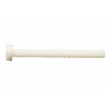 Plastic cheesehead screws M5x50, 10 pcs.
