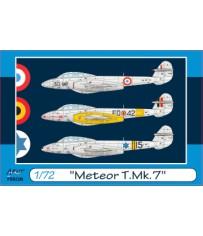 Meteor T.Mk7 15-Sqn117-EDo42 1/72