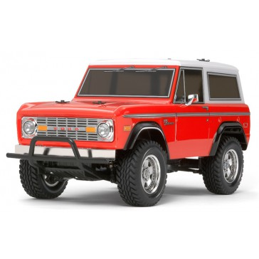 Ford Bronco 1973 CC01