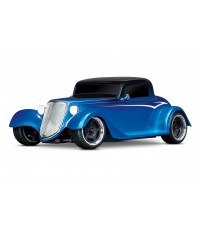 Hot Rod Coupe 1/10 Scale AWD 4-Tec 3.0, Blue
