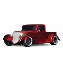Hot Rod Truck 1/10 Scale AWD 4-Tec 3.0, RED