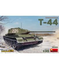 T-44 Interior Kit 1/35