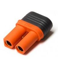 IC5 Battery Connectors: Bulk (1pc)
