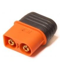 IC3 Device Connectors: Bulk (1pc) Male
