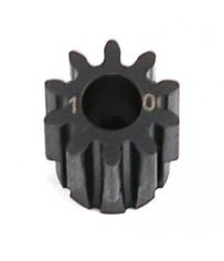 1.0 Module Pitch Pinion. 10T: 8E