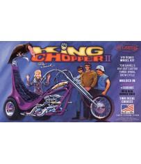 King Chopper II Trike Tom Daniel 1/8
