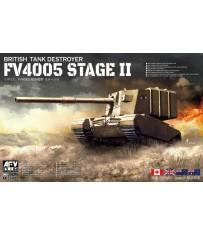 FV4005 Stage II Tank Destroyer 1/35