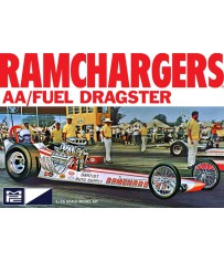 Ramchargers Front Engine Drag. 1/25