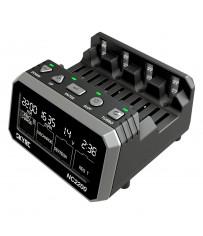 NC2200 NIMH/NICD  AA/AAA battery charger
