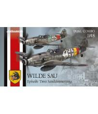 Wilde Sau Episode 2 Limited Ed. 1/48