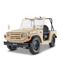 1/6 Suzuki Jimny (1st Generation) scaler ARTR car kit (RS version)