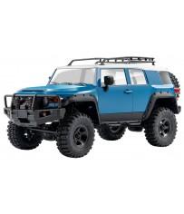 Triton 1/18 Scaler RTR car kit