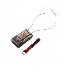AR10100T DSMX 10-Channel Telemetry Receiver