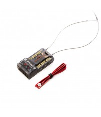 AR10360T DSMX 10-Channel AS3X & SAFE Telemetry Receiver