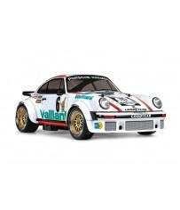 Porsche 934 Coupé Vaillant TA02SW