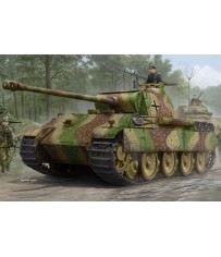 SdKfz 171 Panther Ausf G Early 1/35