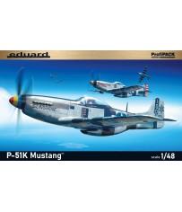 P-51K Mustang Profipack 1/48