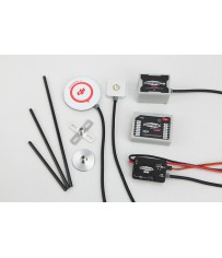 DISC.. Wookong M - Flight controller for multirotor (bec/led module i