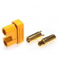 Connecteur : prise AS150U 2+4 Femelle (1pcs)