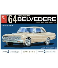 Plymouth Belvedere 1/25
