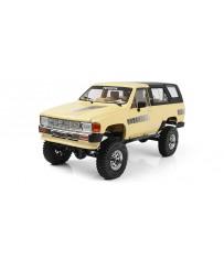 Trail Finder 2 RTR w/1985 Toyota 4Runner