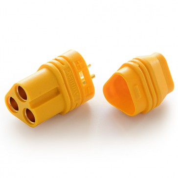 Connector : MT60 Female plug (1pc)