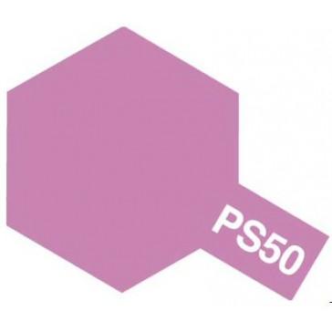 Polycarbonate Spray - PS50 rose nacree
