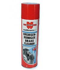 Produit nettoyant pour les freins - 500ml