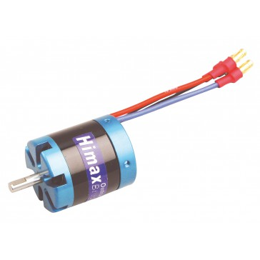 outrunner E-Motor Himax C 2816-1220 w. accessories