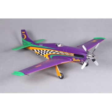 DISC.. Plane 1070mm P-51 Voodoo (high speed) PNP Kit