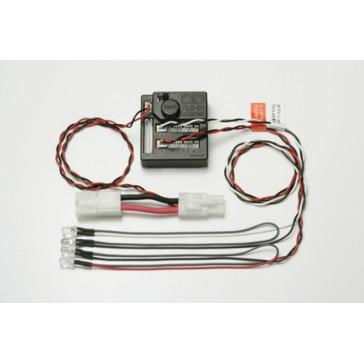 Unité d'eclairage TLU-01