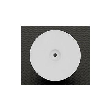 DISC.. PRO-LINE VELOCITY HALF 8TH WHEEL WHITE