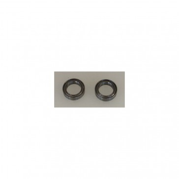 Ball Bearing - 10x15x4 Shield - (pr)