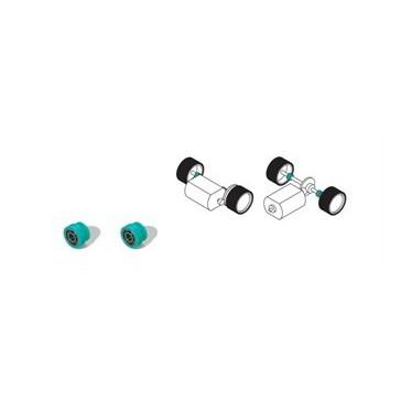 DISC.. Pack of 2 ball race bearings