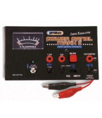 Power Panel Mark II Super regulator w/ ignitor chg.