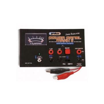 Power Panel Mark II Super regulator w/ ignitor chg.