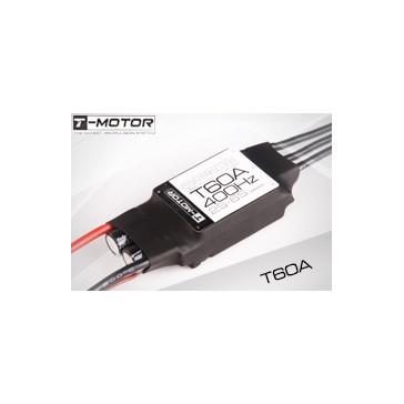 DISC.. ESC T60A _Multirotor special (2-6S)