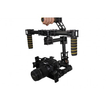 DISC.. BL HANDHELD Gimbal Eagle Eye Director Ver. 3 axis (w/ AlexMos
