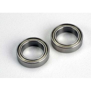 Ball bearings (10x15x4mm) (2)