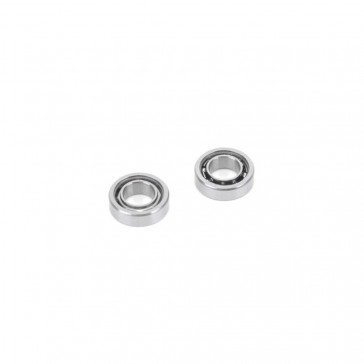 Ball Bearing - 5x10x3 Open - (pr)