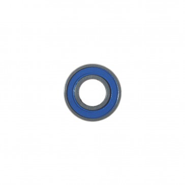 Ball Bearing 5x11x4 mm ZZ Rubber sealed