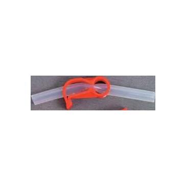 Pince pour tube silicone (10pcs)