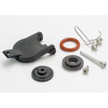 Fuel tank rebuild kit (contains cap, foam washer, o-ring, up