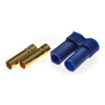 Connecteur : prise EC5 Femelle (1pc)