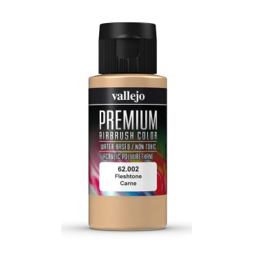 Premium RC acrylic color (60ml) - Flesh Tone