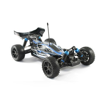 VANTAGE 1/10 BRUSHLESS BUGGY 4WD RTR W/LIPO & CHARGER