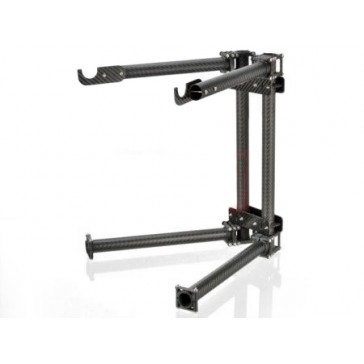 DISC.. Carbon Stand for the DSLR handheld gimbal
