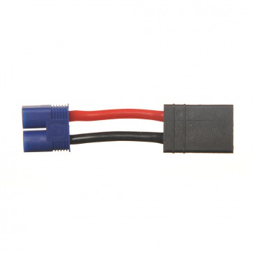 Adaptor EC3 device (M) to Traxxas battery (F)